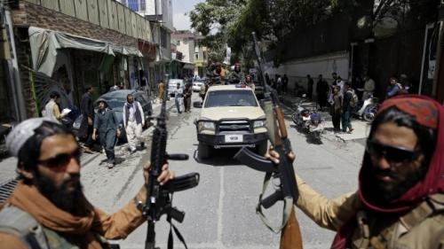 Talibani objavili sastav nove vlade